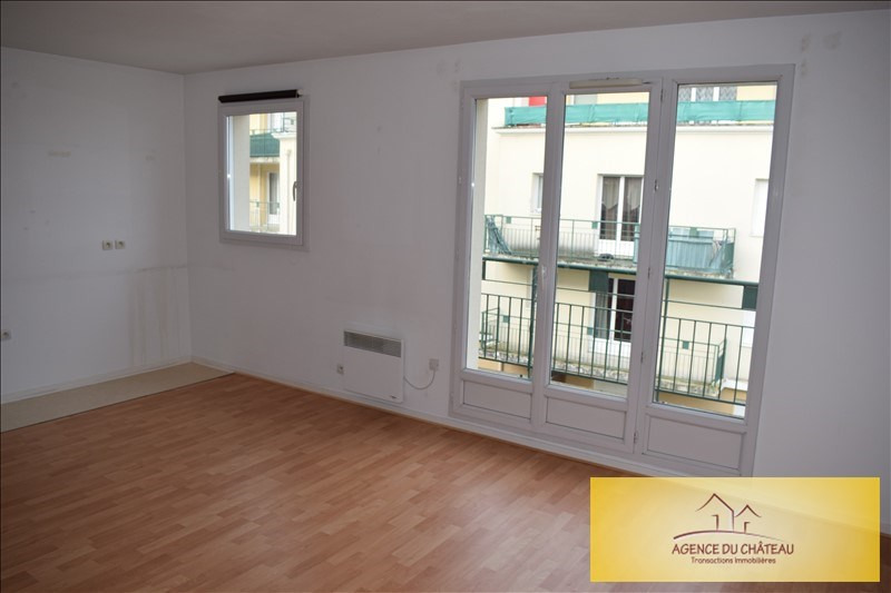 Vente appartement Mantes la ville 117 000€ - Photo 2