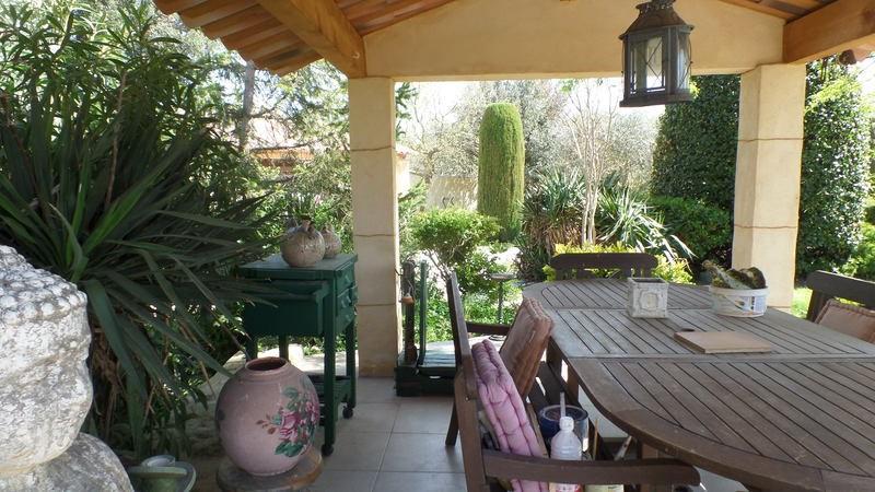 Vente de prestige maison / villa Orange 586000€ - Photo 21