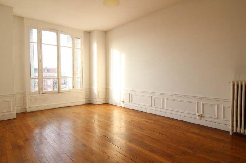 Rental apartment Maisons alfort 820€ CC - Picture 1