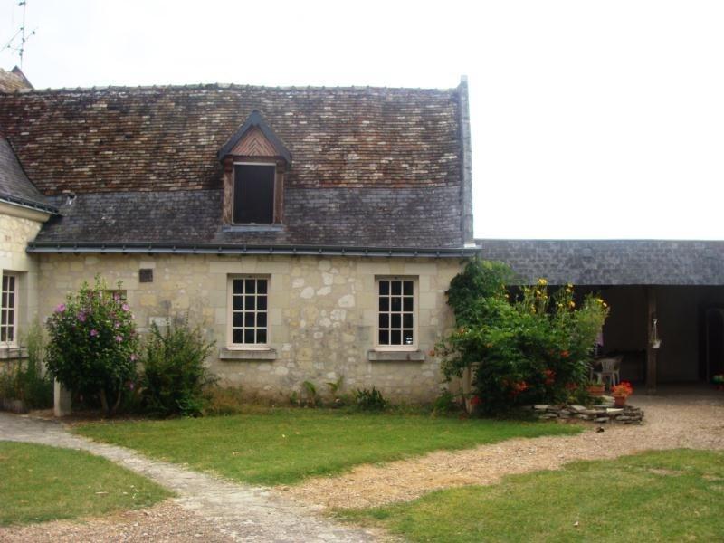 Sale house / villa Bourgueil 368000€ - Picture 5