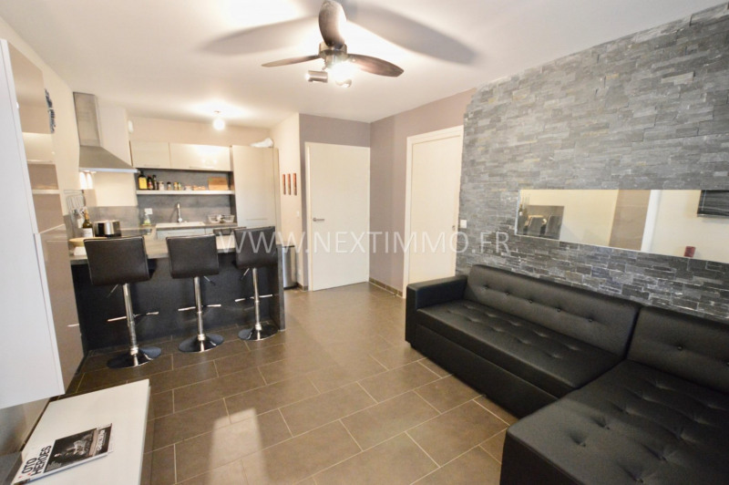 Vendita appartamento Menton 210000€ - Fotografia 1