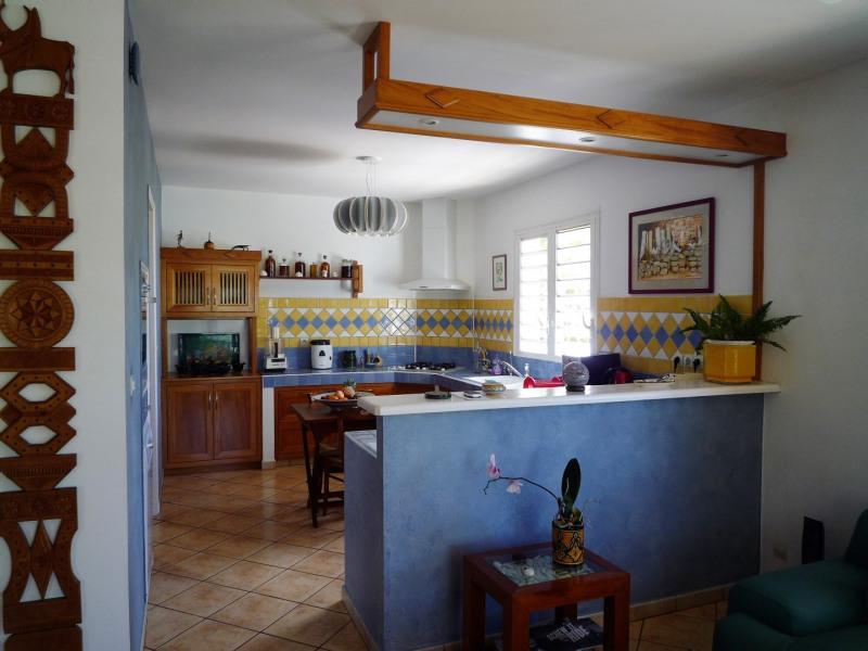 Vermietung von ferienwohnung haus Saint-leu 950€ - Fotografie 15