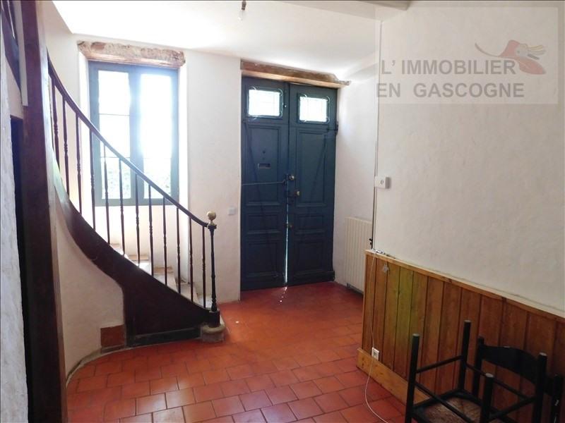 Rental house / villa Ste christie 560€ CC - Picture 2