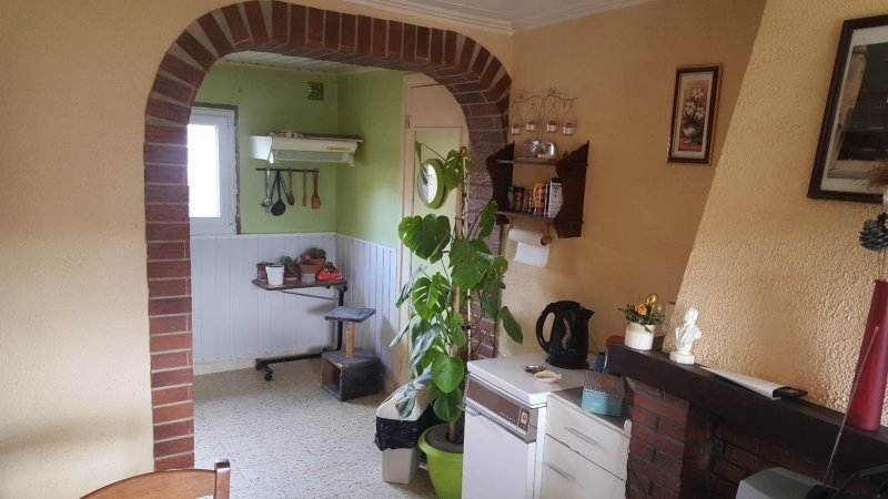 Vente maison / villa Molinghem 93 000€ - Photo 2