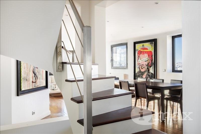 Deluxe sale apartment Levallois perret 1800000€ - Picture 7