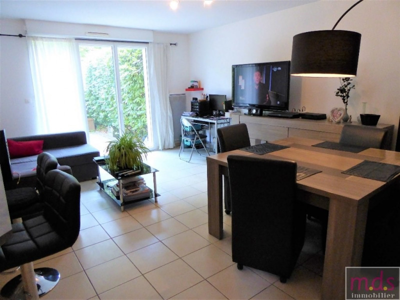 Vente maison / villa Montrabe 249 000€ - Photo 4