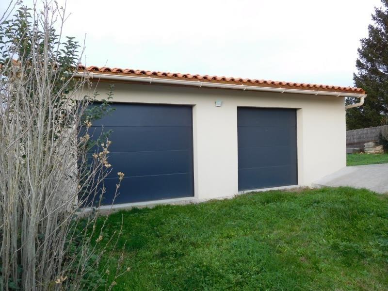 Vente maison / villa St gervais 217000€ - Photo 4