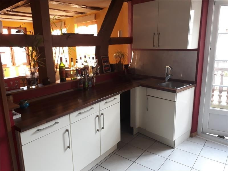 Vente appartement Wissembourg 105 000€ - Photo 4