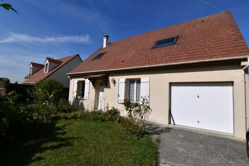 Sale house / villa Le mesnil en thelle 315000€ - Picture 1