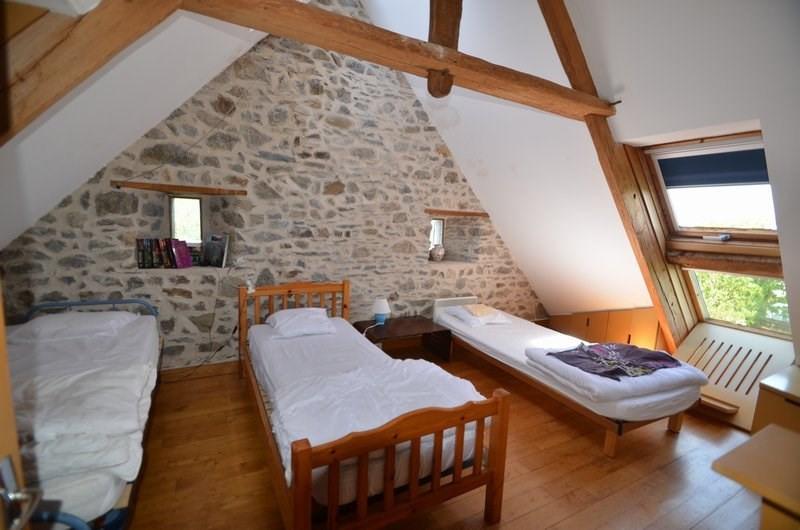 Verkoop  huis Blainville sur mer 454000€ - Foto 10