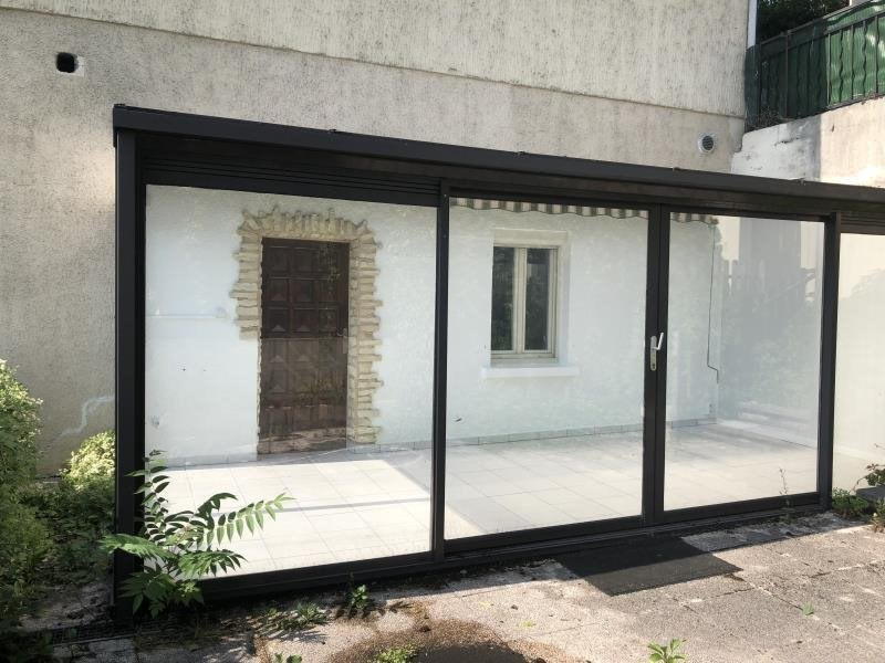 Sale apartment Gaillard 230000€ - Picture 1