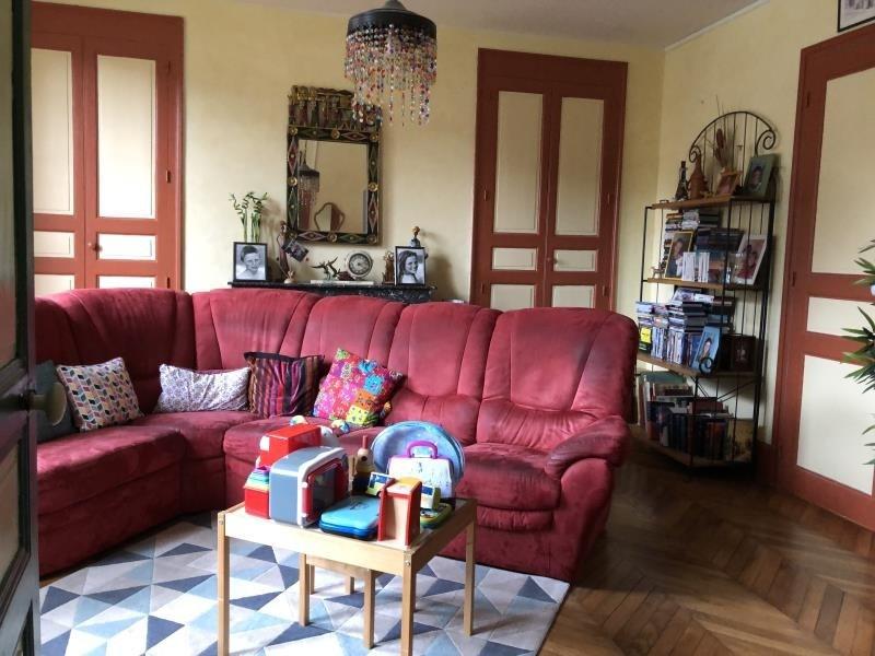 Vente maison / villa Egleny 197000€ - Photo 5