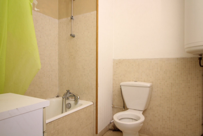 Vente appartement Creys mepieu 95000€ - Photo 6