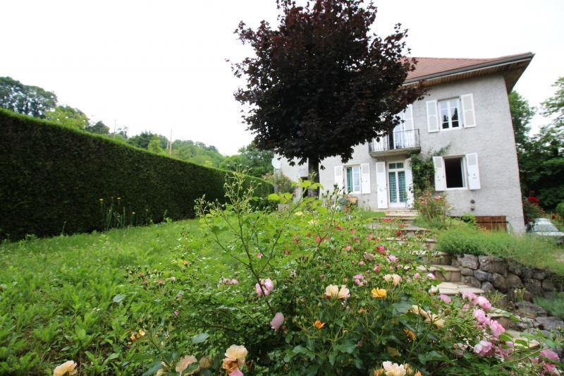 Vente maison / villa St genix sur guiers 272000€ - Photo 17