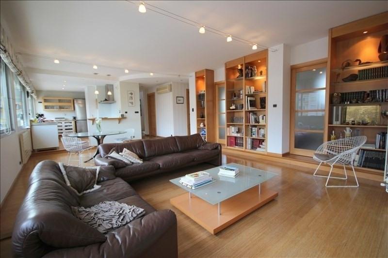 Sale apartment Aix les bains 450000€ - Picture 1