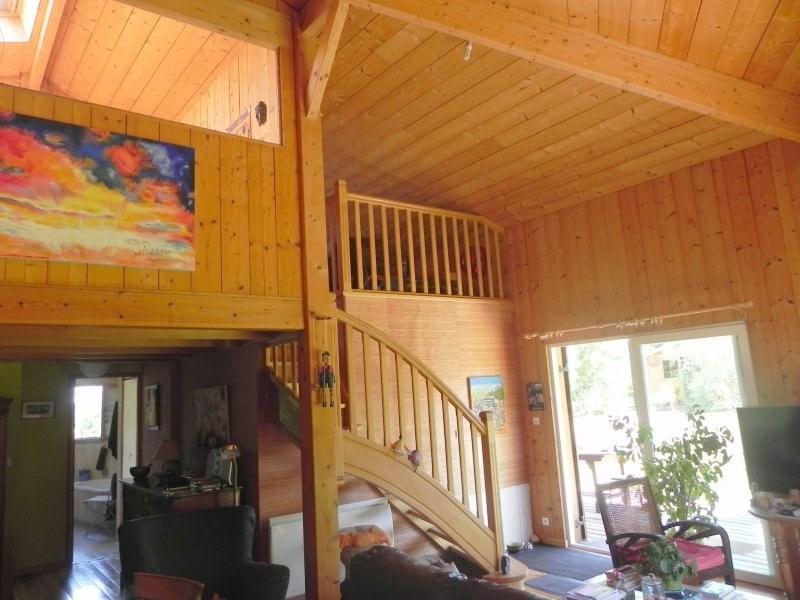 Sale house / villa Agen 277000€ - Picture 6
