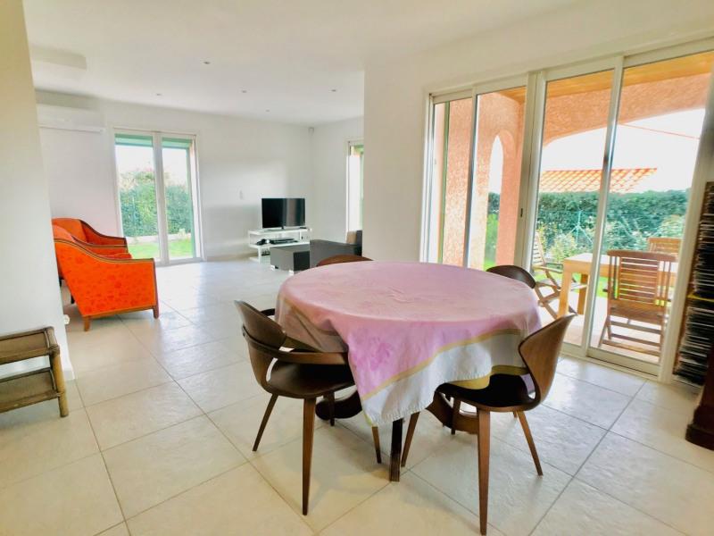Sale house / villa St hippolyte 345000€ - Picture 7
