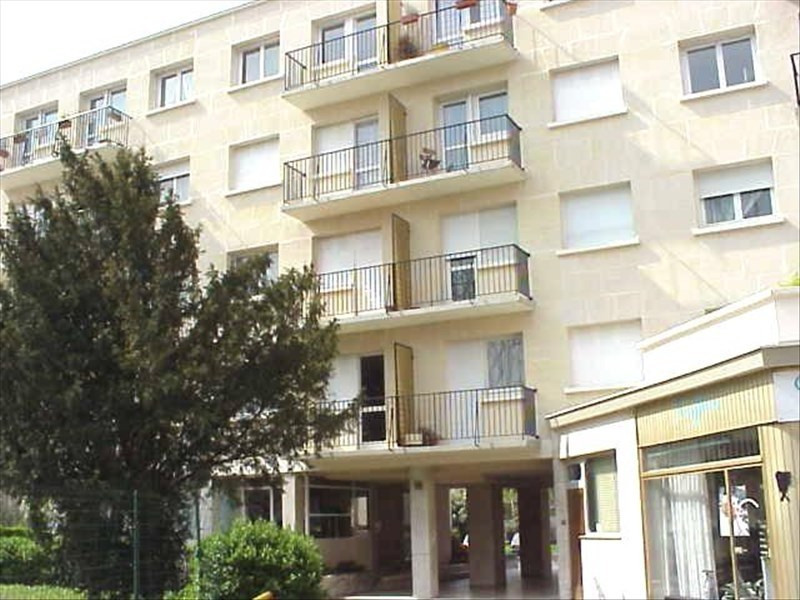 Vente appartement Chevilly larue 150 000€ - Photo 1