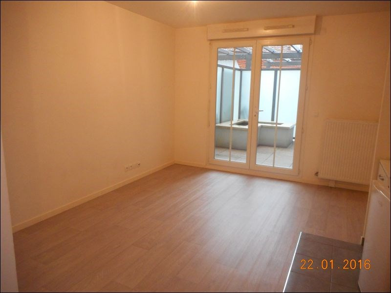 Location appartement Juvisy sur orge 611€ CC - Photo 3