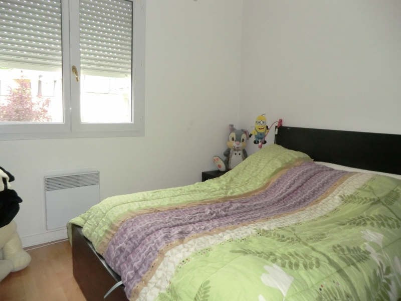 Vente appartement Lamorlaye secteur 157 500€ - Photo 4