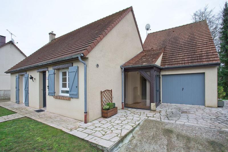 Vendita casa Beauvais 248000€ - Fotografia 1