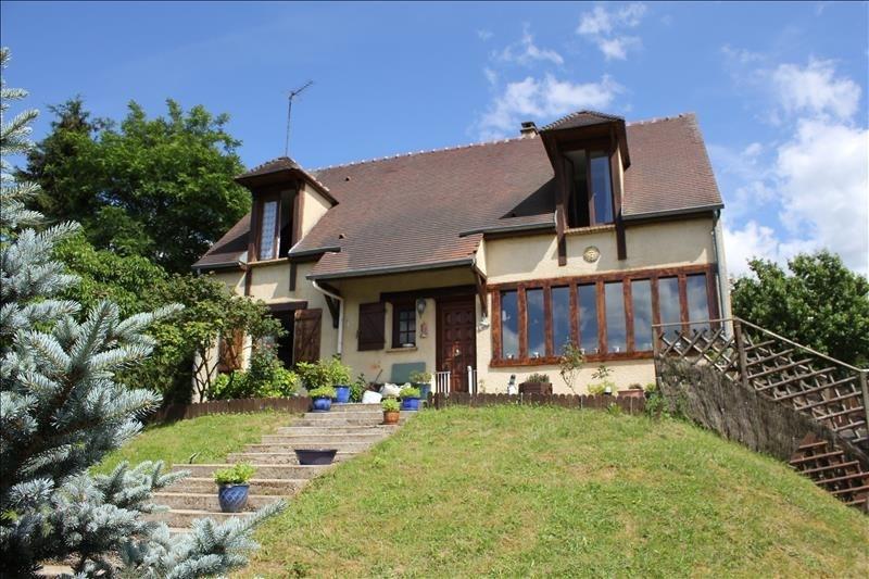 Verkoop  huis Maintenon 238500€ - Foto 1