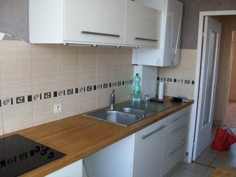 Sale apartment Roanne 59000€ - Picture 3