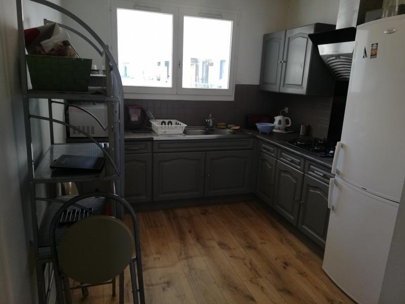 Vente appartement Arcueil 296800€ - Photo 6