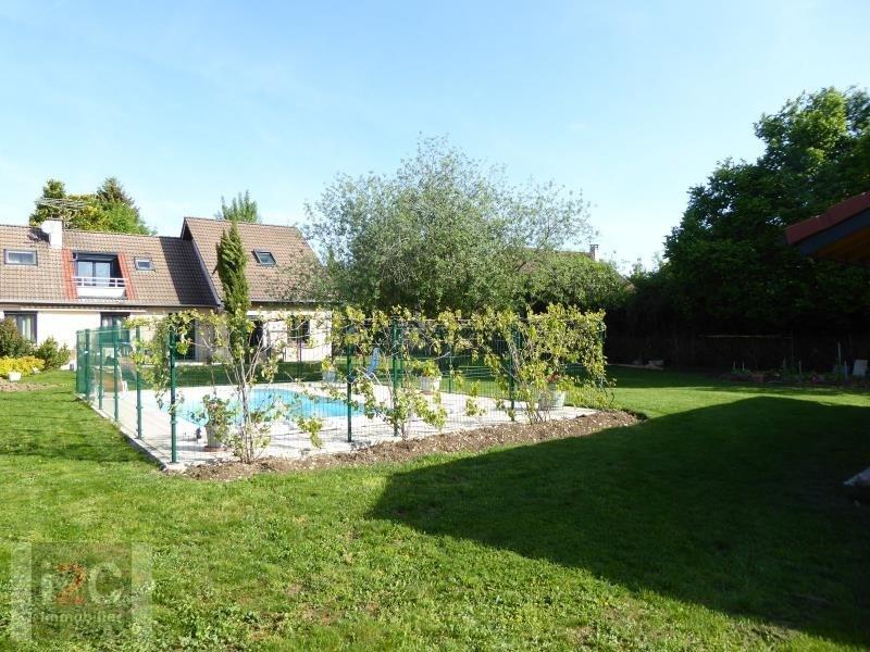 Sale house / villa Versonnex 915000€ - Picture 7