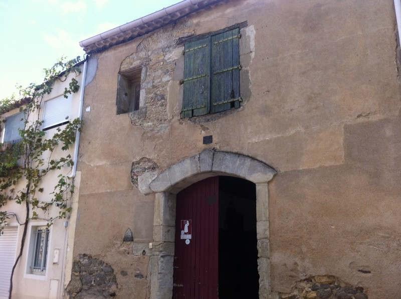 Venta  casa Boujan sur libron 109000€ - Fotografía 2