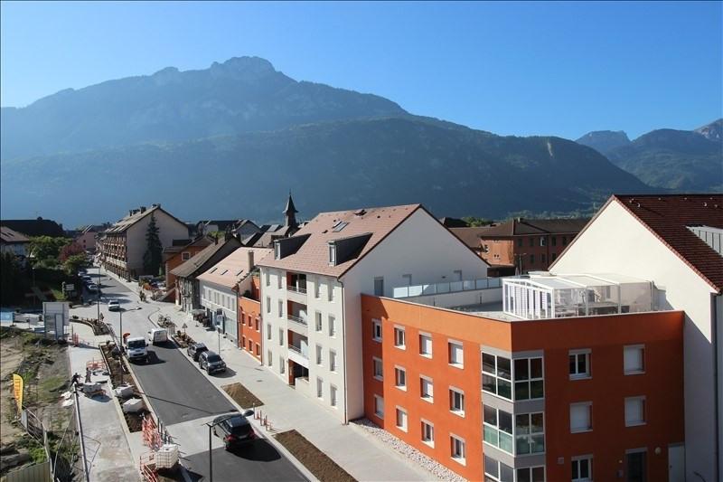 Sale apartment Bonneville 148500€ - Picture 2