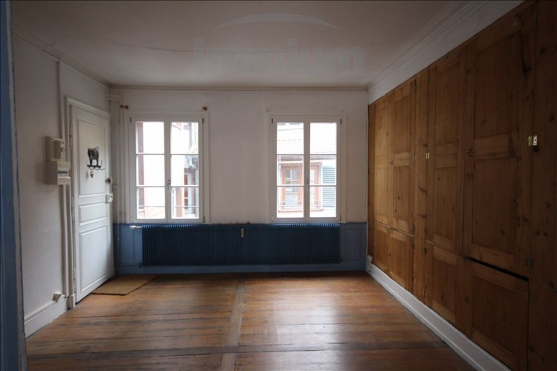Rental empty room/storage Strasbourg 645€ HT/HC - Picture 4