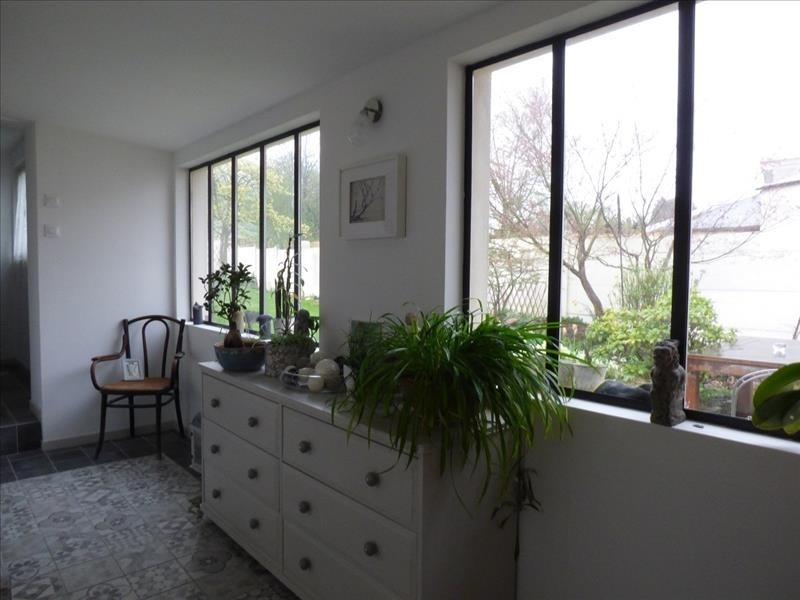 Vente maison / villa Versigny 269 000€ - Photo 5