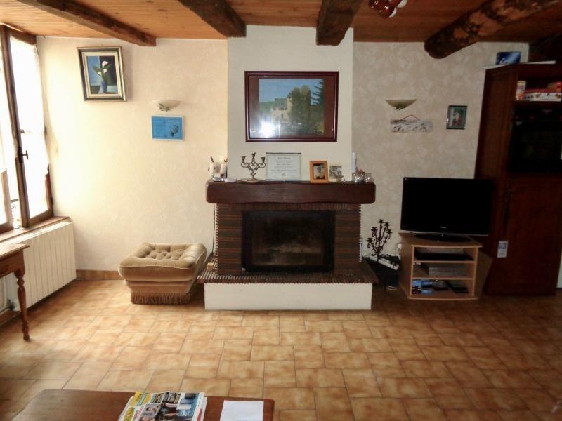 Sale house / villa Pierre buffiere 89000€ - Picture 2