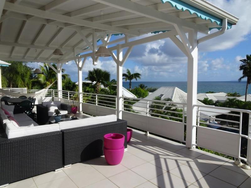 Vente de prestige maison / villa Sainte anne 730000€ - Photo 3