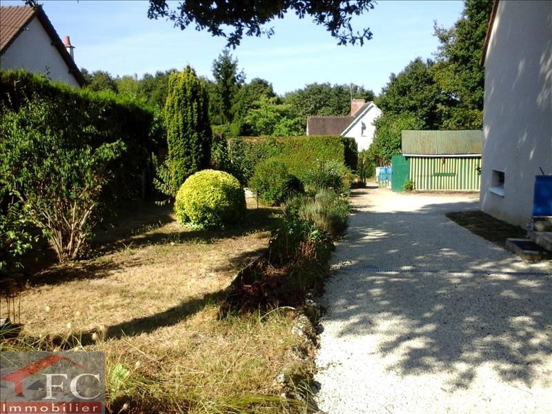 Sale house / villa Neuville 168 000€ - Picture 6