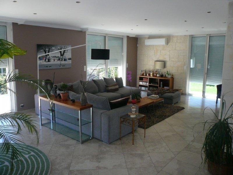 Deluxe sale house / villa Vallauris 1166000€ - Picture 2