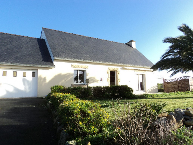 Vente maison / villa Plouhinec 219400€ - Photo 2