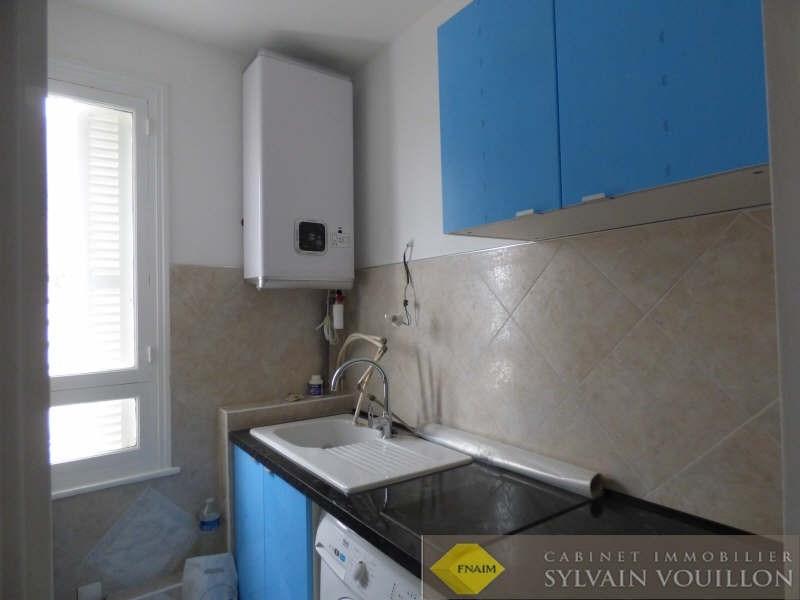 Venta  apartamento Villers-sur-mer 99000€ - Fotografía 3