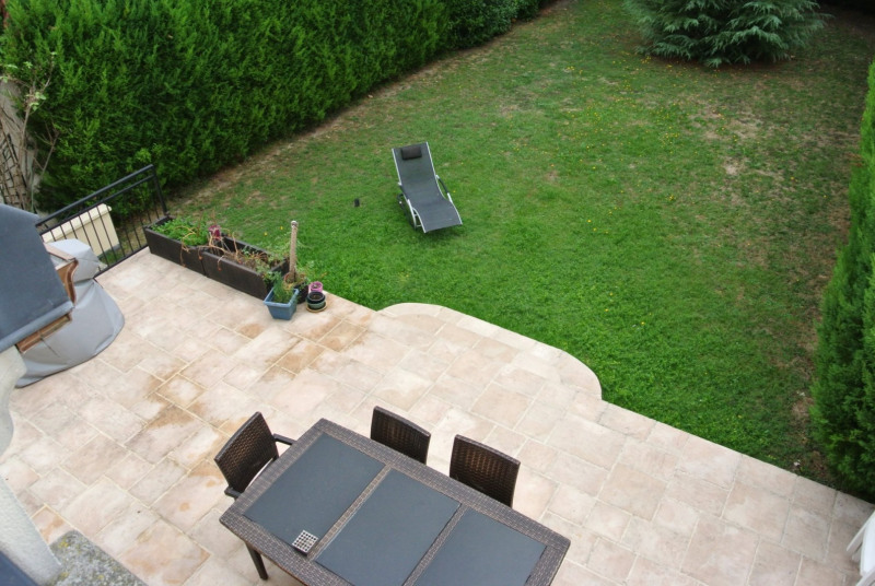 Sale house / villa Les pavillons-sous-bois 621000€ - Picture 10