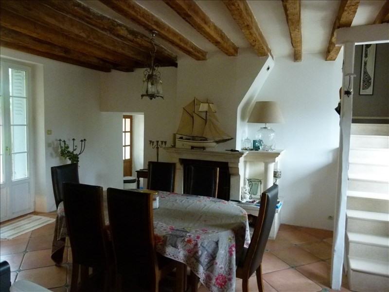 Sale house / villa Montfort l amaury 475000€ - Picture 5