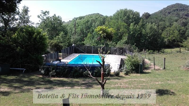 Verkoop  huis Pont st esprit 413000€ - Foto 2