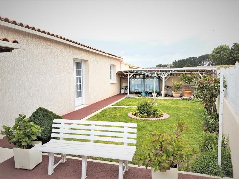 Vente maison / villa Chateau d'olonne 380000€ - Photo 10