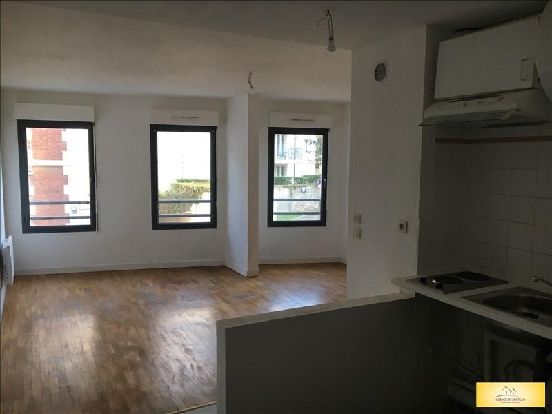 Sale apartment Mantes la jolie 116000€ - Picture 1