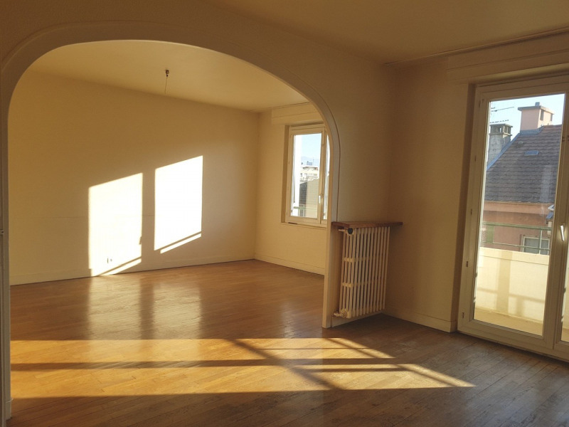 Vente appartement Annemasse 185 000€ - Photo 1