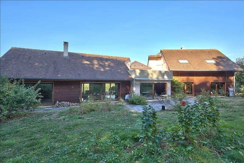Deluxe sale house / villa Louveciennes 1790000€ - Picture 2