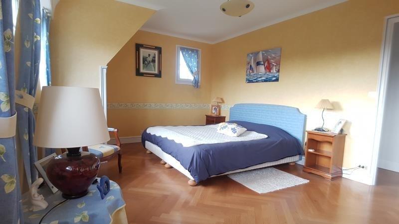 Verkoop  huis Fouesnant 359940€ - Foto 8