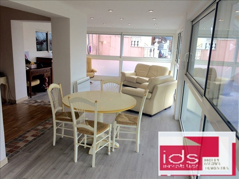 Vente appartement Challes les eaux 179 000€ - Photo 2