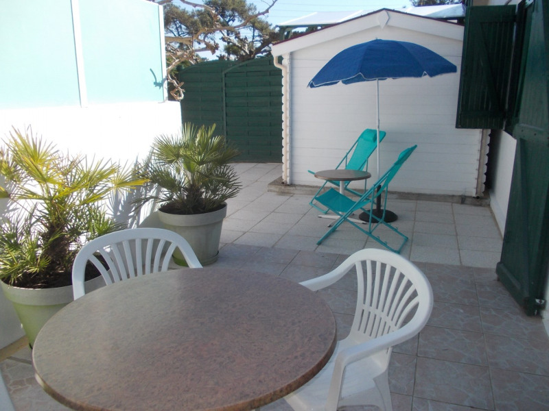 Vacation rental house / villa Mimizan plage 310€ - Picture 17