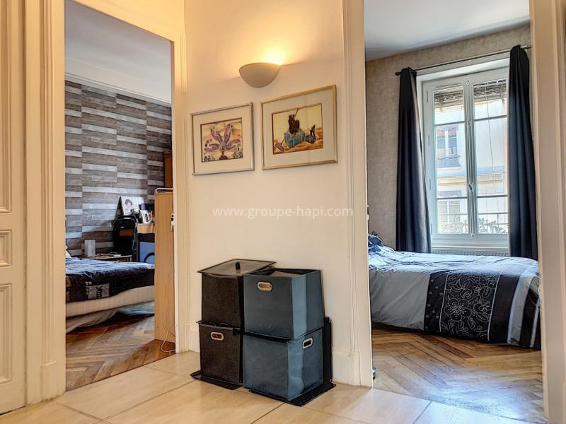 Immobile residenziali di prestigio appartamento Lyon 6ème 715000€ - Fotografia 4